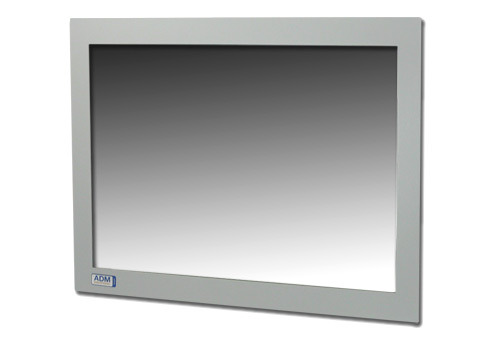 Industrie Panel PC mit Multitouch