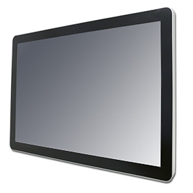 Multi-Touch Panel PC Desktop