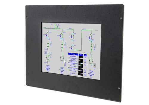 TFT monitor for Sinumerik 805