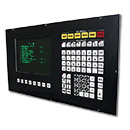 Operating panel and tft monitor for Okuma OSP 5020