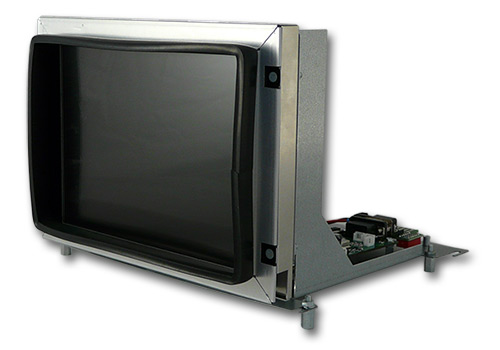 TFT monitor for Bosch CNC control units