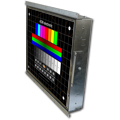 "19"" Industrie Monitor Open Frame"