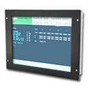 Monitor for Agie 150 (Agiematic CF control)