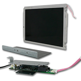 TFT Display Kit für Mori Seiki MAPPS