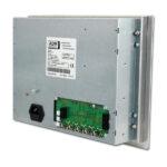 Rückseite 12 Zoll Monitor für Bosch