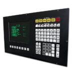 Monitor mit Bedientafel für Okuma OSP 5020