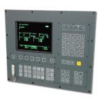 Bedientafel inkl. Monitor für Siemens Sinumerik 810
