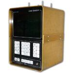 Steuerung Cybelec CNC 3200
