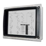 TFT Ersatzmonitor für Bosch Steuerungen