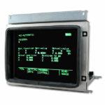 Ersatzmonitor für Siemens Sinumerik 810 / S3