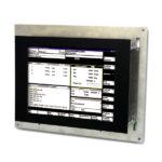 Industriemonitor für Siemens Sinumerik 840D