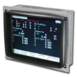 Industriemonitor für Sinumerik 820/850/880