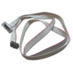 Adapterkabel Pfostenverbinder - 9pol. D-SUB