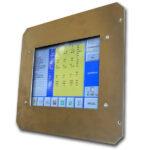 TFT Monitor für Safan Ablantpressen