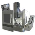 CNC Maschine mit Schulungssystem