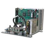 Rückseitedes Ersatzmonitors für Agathon CNC Schleifmaschinen