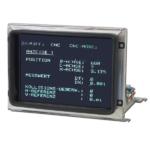 Industriemonitor für Agathon 250 PA/ 250 PL CNC Ultra