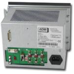 Rückseite des TFT Monitors für Siemens WS 400-20