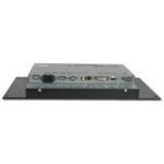 Anschlussfeld Standard VGA + DVI (hier zzglFBAS)