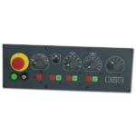 Maschinensteuertafel Sinumerik 810