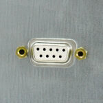 Monitor-Anschluss: 9-polig SUB D