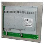Monitor Heidenhain iTNC530 und MIllplus