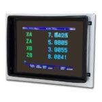 TFT Monitor für Okuma LB15 II, LT15M, LFS10