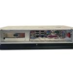 Anschlussbereich des Panel PCs - individuell konfigurierbar