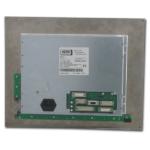 Rueckseite des Heidenhain Monitors BC110