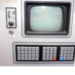 Steuerung einer Agathon CNC Maschine