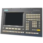 Monitor verbaut in Steuerung Sinumerik 880