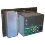Integrieter Monitor in Siemens WS400 Steuerung
