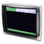 Industrie-Monitor für AGIETRON 100C