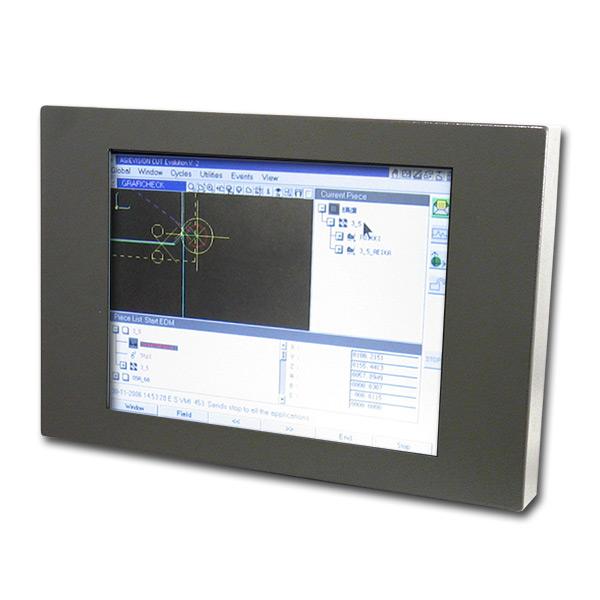 Übersicht TFT Monitore für AGIE - ADM electronic