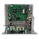 Rückseite Monitor für Mazak MP630