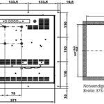 Datenblatt 17 Zoll Industrie Monitor - Panel PC - Lizard