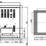 Datenblatt 19 Zoll Industrie Monitor - Panel PC - Lizard