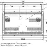 Datenblatt 21 Zoll Industrie Monitor - Panel PC - Lizard