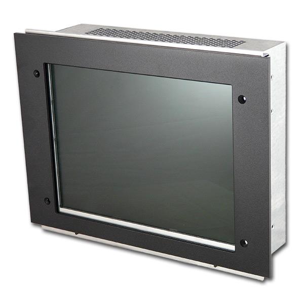 industrie-monitor-okuma-frontplatte