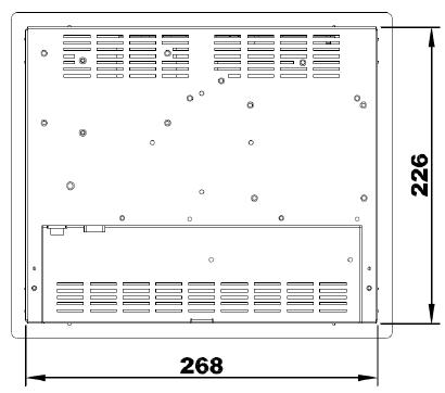 10-zoll-panel-mount-lizard-r-ckseite