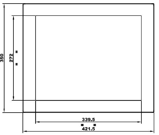 17-zoll-panel-mount-lizard-frontseite