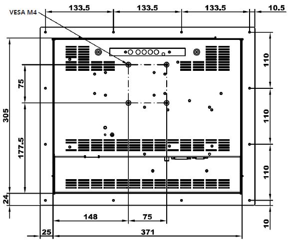 17-zoll-panel-mount-lizard-r-ckseite