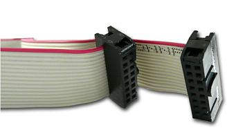 Flachbandkabel-16-polig