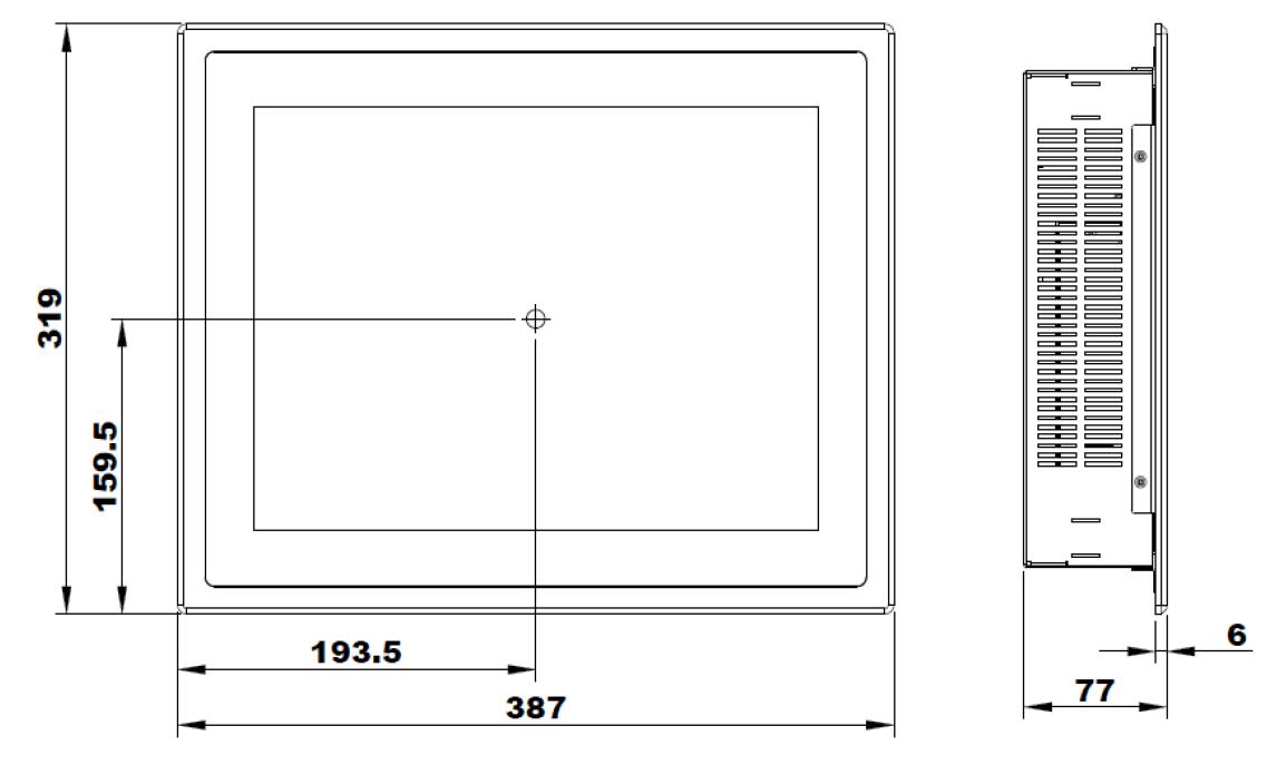 Zeichnung-15zoll-PPC-Lizard-True-Flat